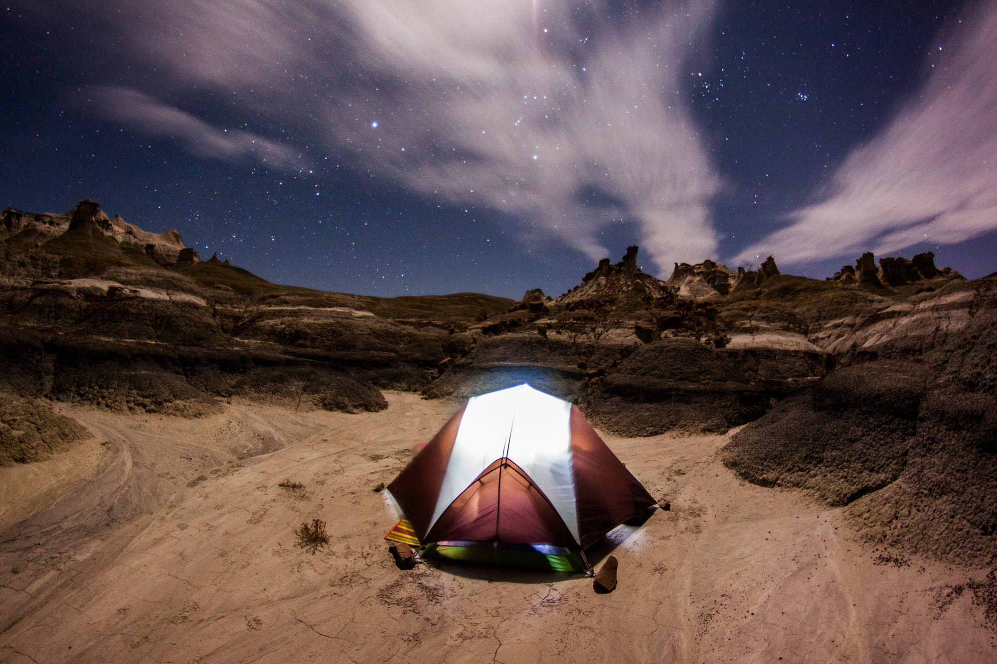 Best Tents in the UK