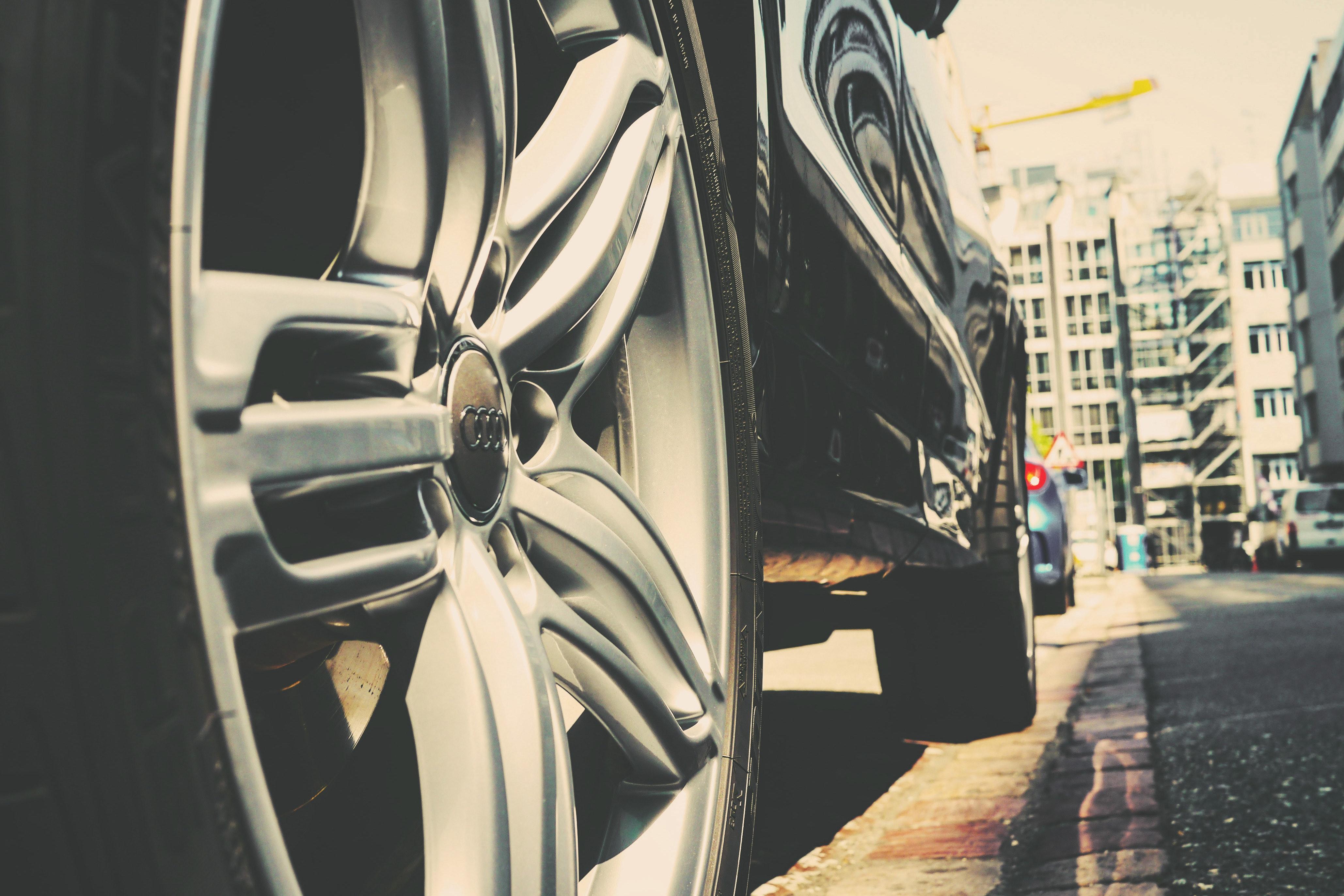Wheel Cleaners